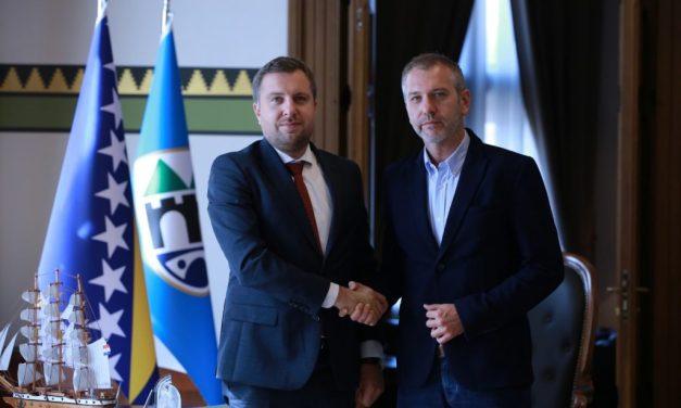 Obilježavanje Dana Bošnjaka 28. septembra pod pokroviteljstvom Grada Sarajeva