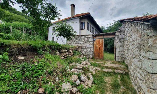 BZK Preporod kupuje Bašagićevu rodnu kuću