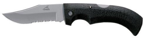 Clip Point Knife