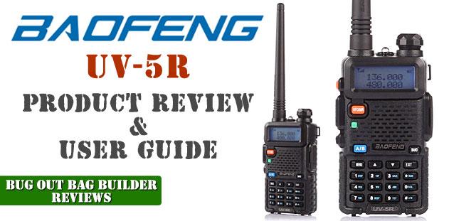 Should I get a $30 Handheld BAOFENG UV-5R HAM Radio