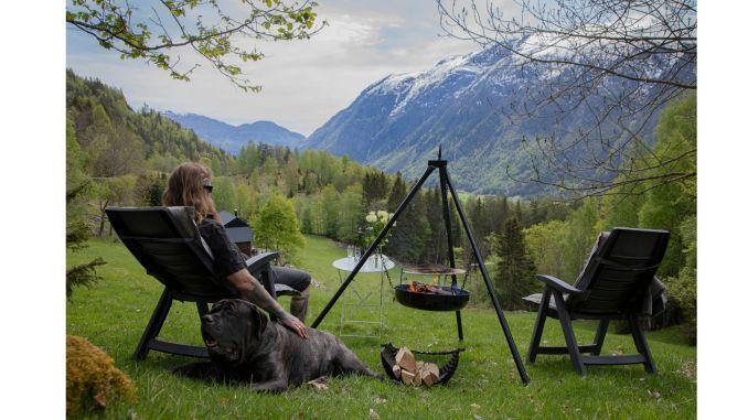 10 Tips to Enjoy Camping