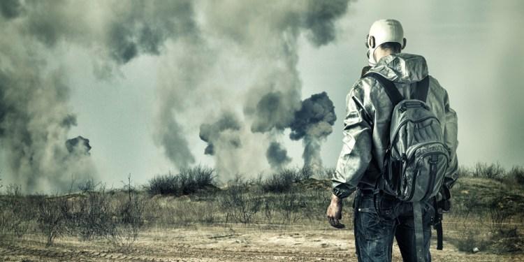 doomsday life saving