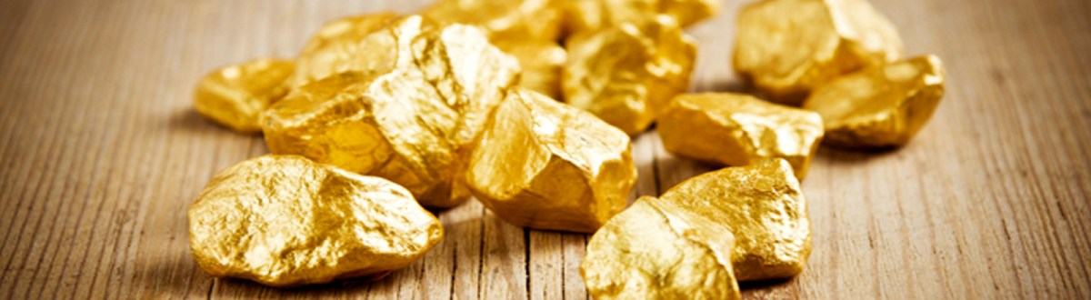 Learn How to Barter with Gold