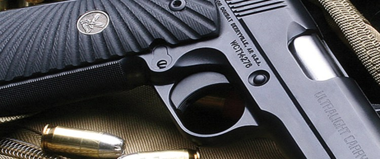 Getting a Handgun that Best Suits Your Needs