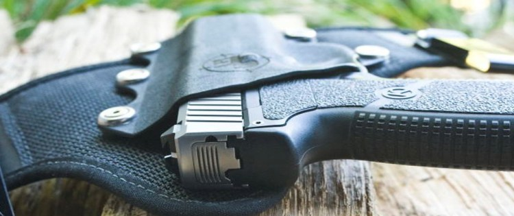 How to Choose a Holster for Your Gun: A Comprehensive Guide