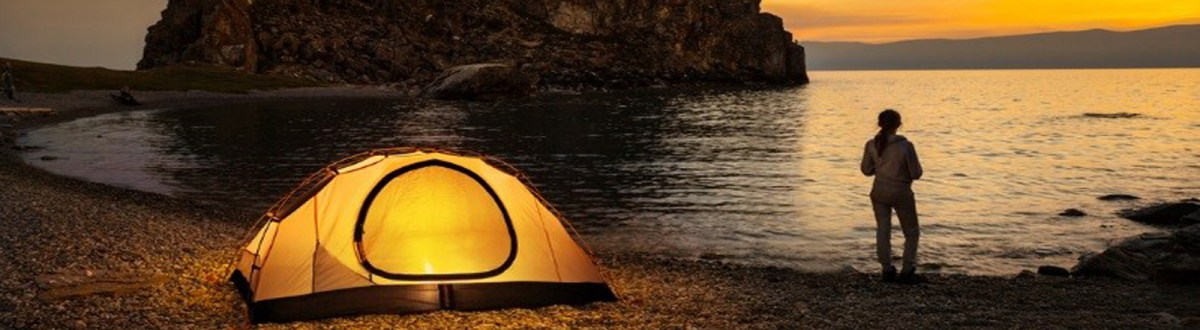 The Complete Safety Guide for Women Camping Alone