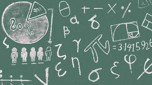 Hope your math skills are up to scratch! You need a top Quantitative score to make it into a high percentile.