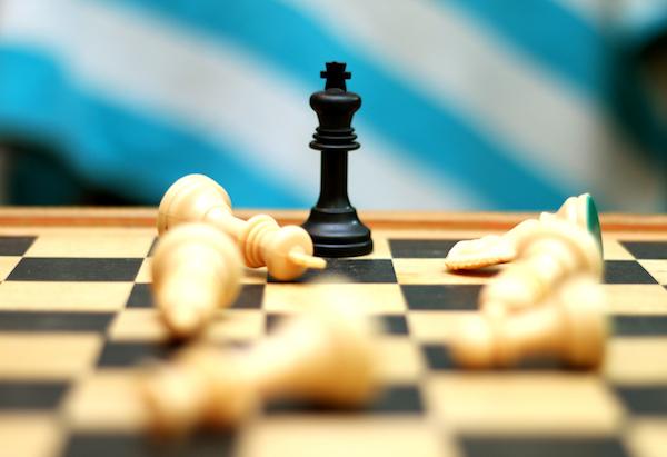 gmat strategy