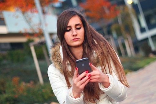 Smartphones let you take your GMAT prep on the go.