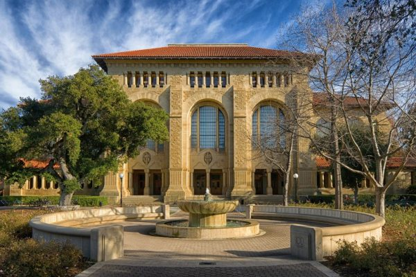 Stanford University is notoriously hard to get into—especially their business school.