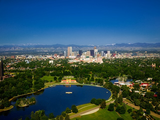 Denver, CO: Home of the University of Colorado, Denver