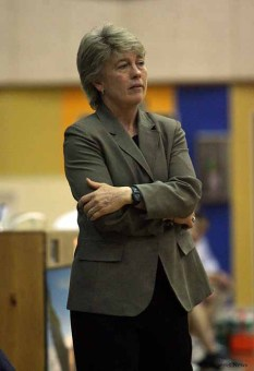 Deb Bennett is one of the state's all-time coaching greats. (Photo by Michael Brandy, DeseretNews.com)