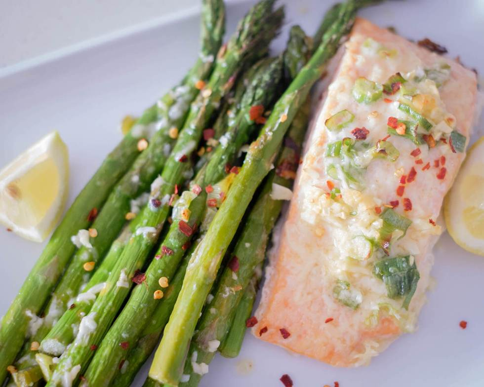 Learn to Cook Asparagus