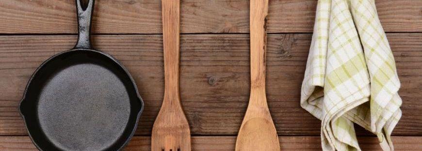 Ce obiecte nu trebuie sa lipseasca din bucatarie