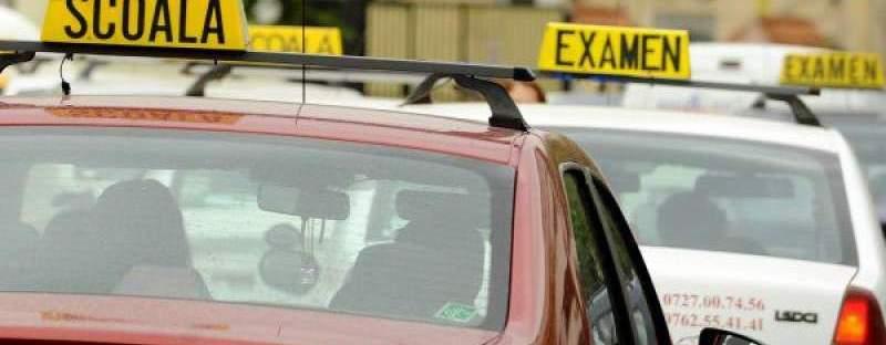 Informatiile pe care trebuie sa le stii pentru a promova examenul auto