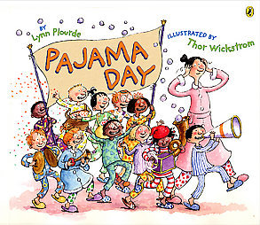 Pajamas Theme For Preschool