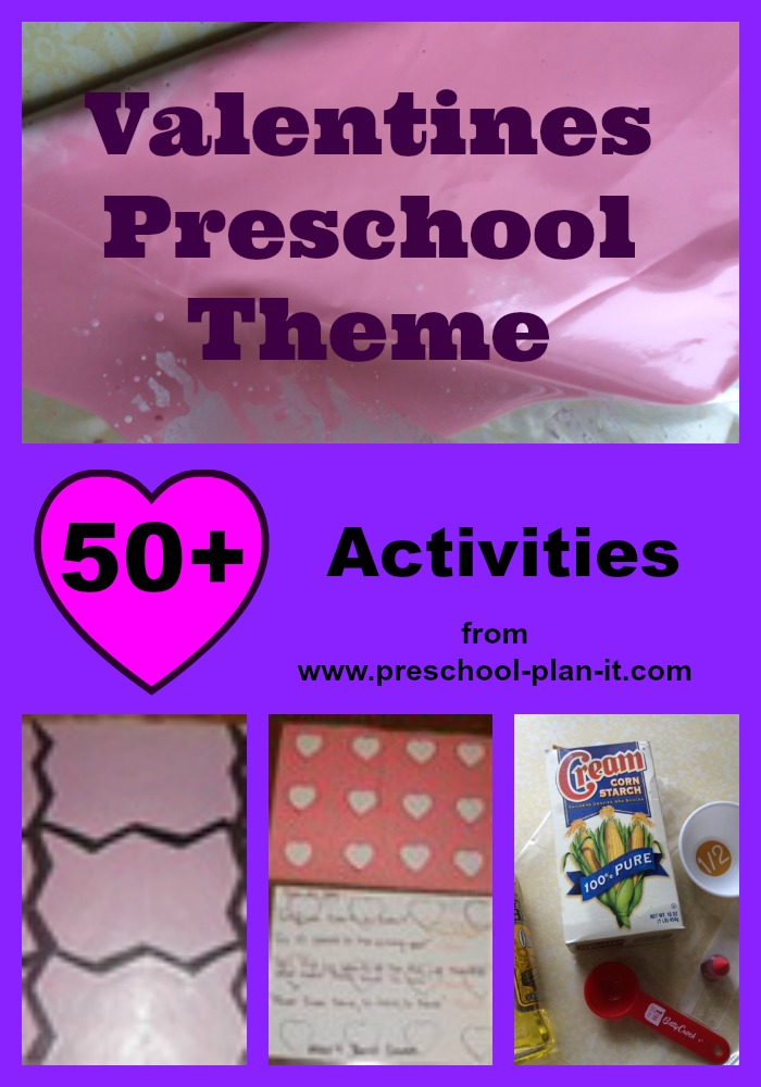 Friendship Theme For Preschool