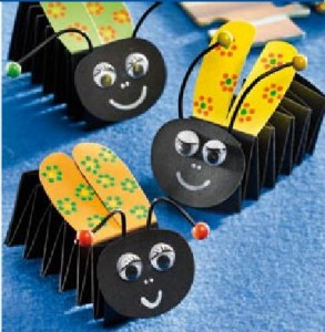 Bugs Craft Idea For Kids Crafts And Worksheets For