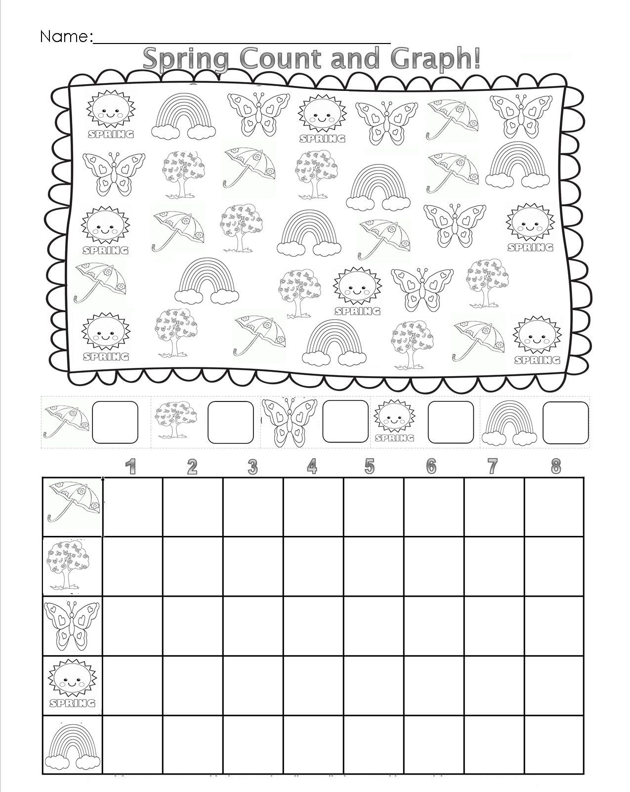 Angry Birds Coordinate Worksheet