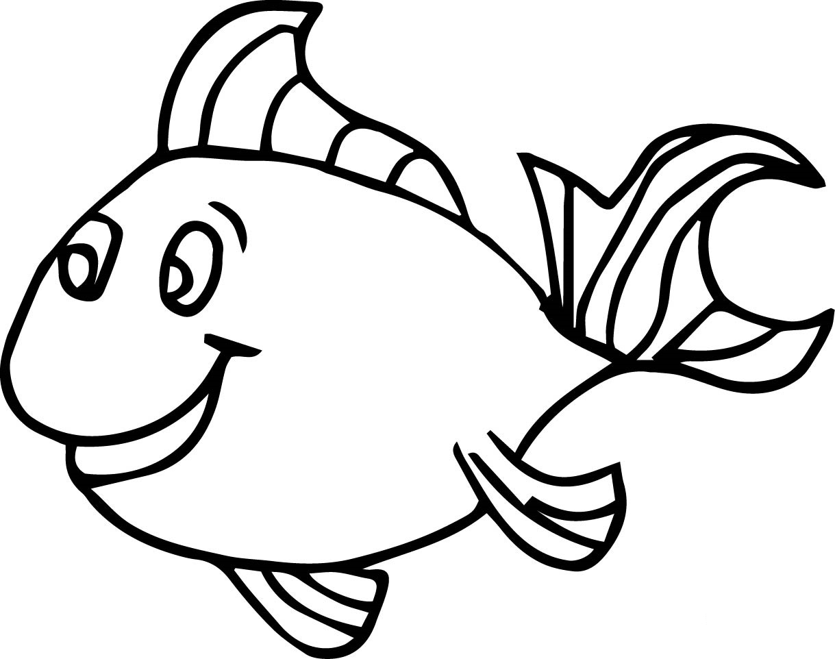 Free Printable Worksheet On Fish