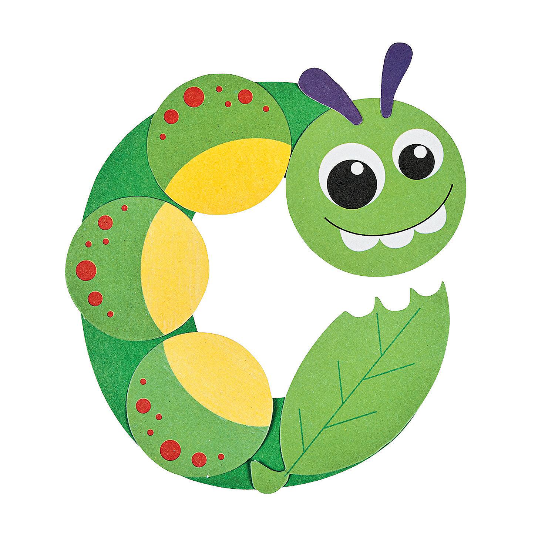 Letter C Crafts For Preschool