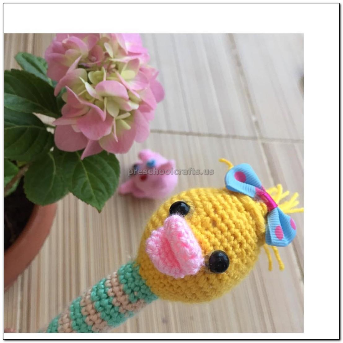 Woodpecker Crafts For Preschool