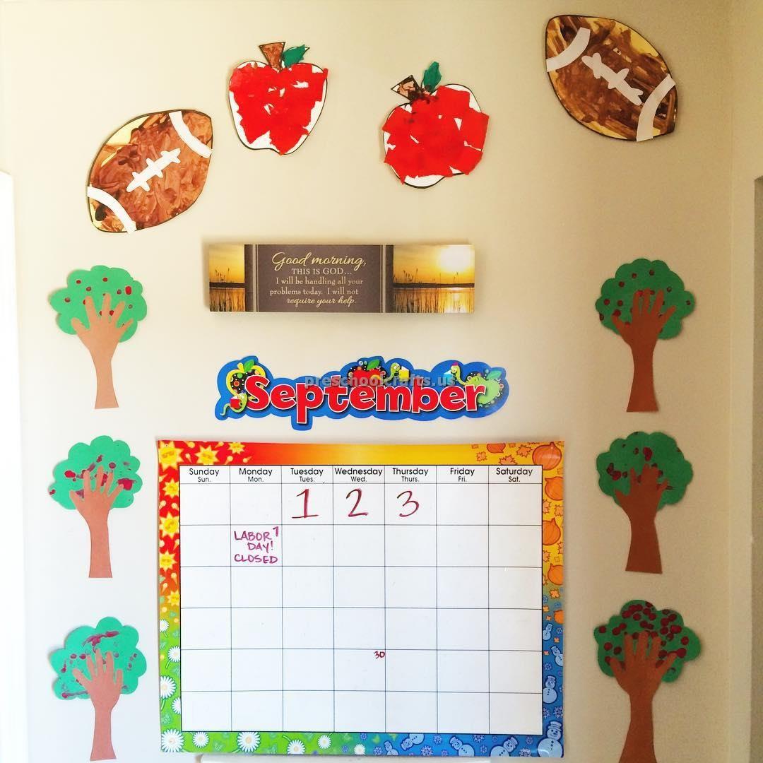 Tree Craft Ideas For Kids