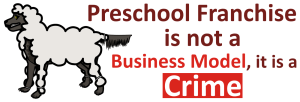 preschool franchise business model