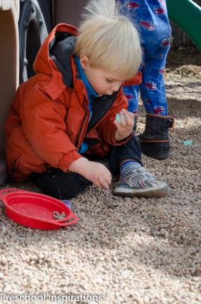 Easter Egg Music Shakers ~ Preschool Inspirations