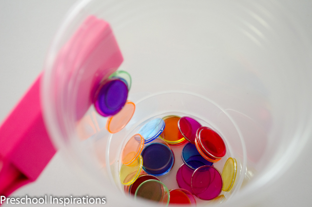 Magnetic Discovery Bottles ~ Preschool Inspirations-11
