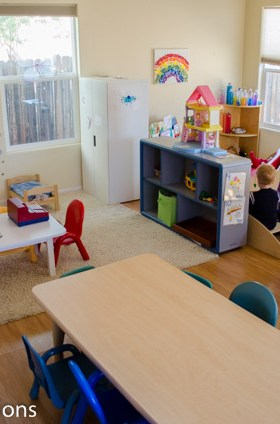 Farewell, My In Home Preschool