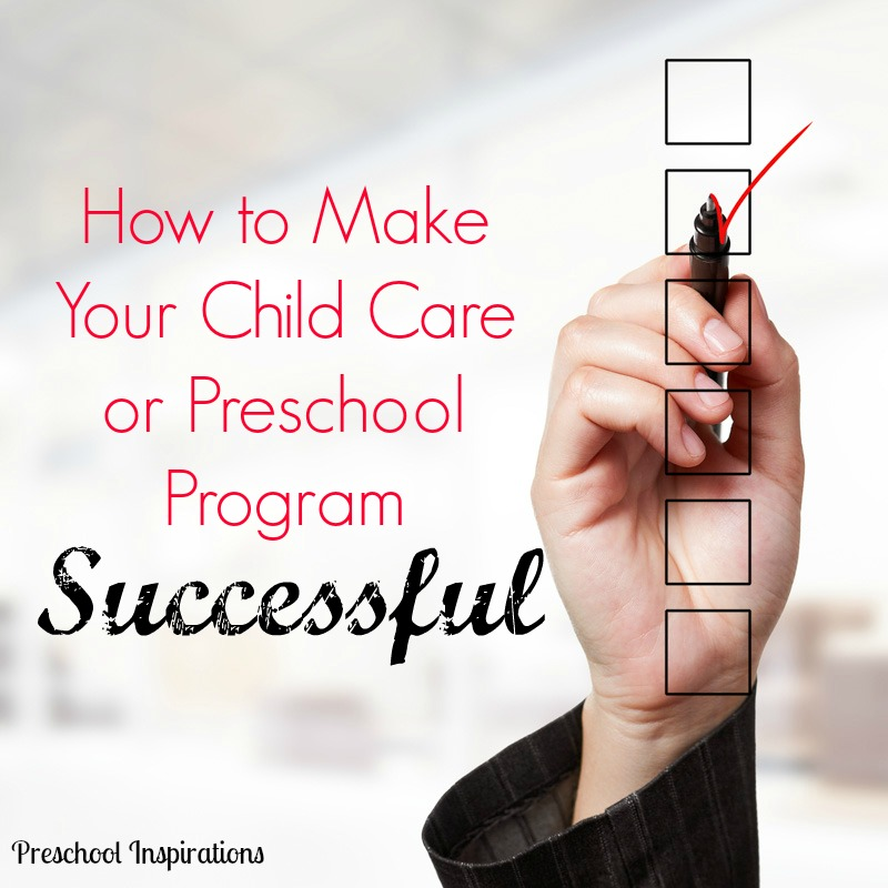 How to Increase Enrollment in a Preschool or Child Care Program