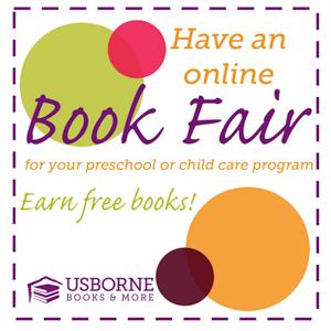 Online Book Fair Sidebar