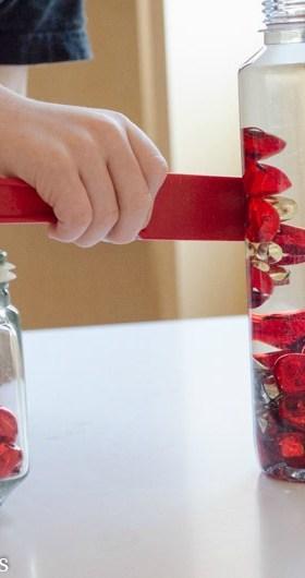 Jingle Bells Discovery Bottle