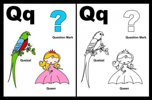 letter-q-worksheet-24257705