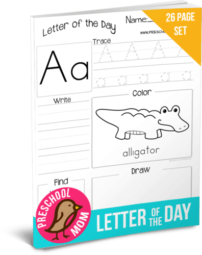 LetterDayeBookSmall