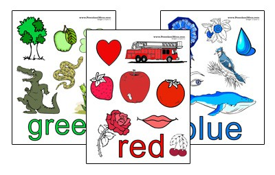 Free Printable Charts - Preschool Mom