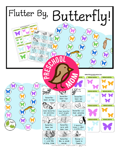 ButterflyGame