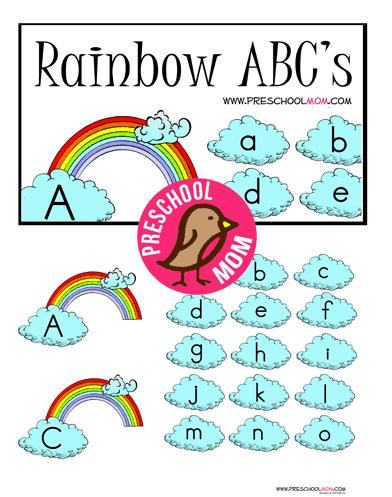 RainbowGame