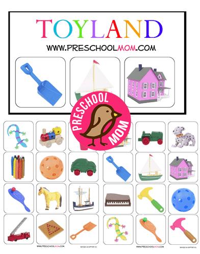 ToylandGame
