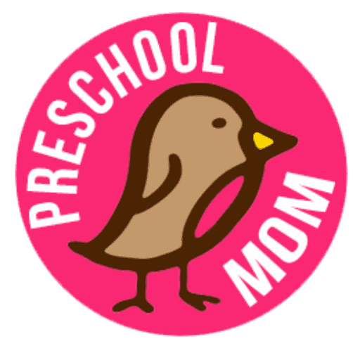 Preschool Mom logo