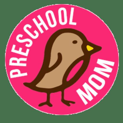 Preschool Mom logo