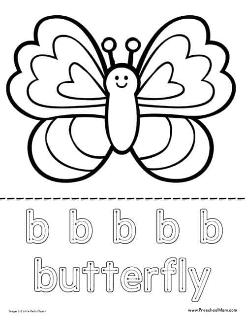 Top 10 Preschool Coloring Pages Free And Printable | 647x500