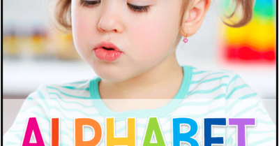Letter Sounds for Preschool