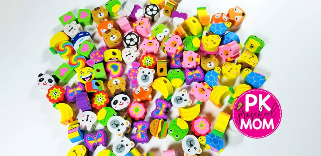 CuteMiniErasers