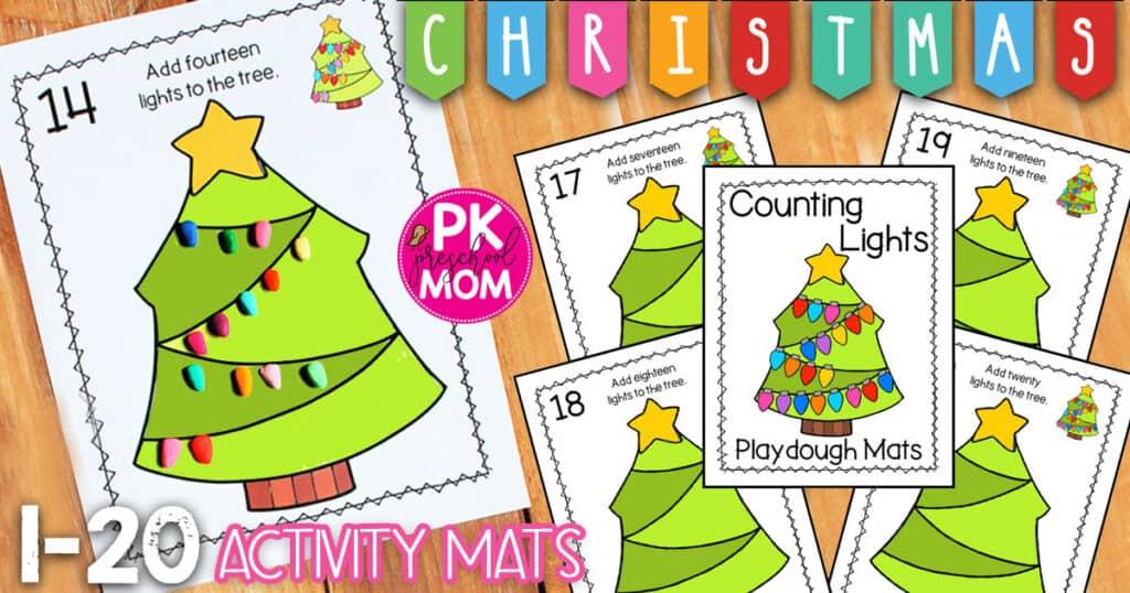 Christmas Archives Preschool Mom