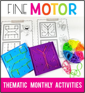 FineMotorWorksheets