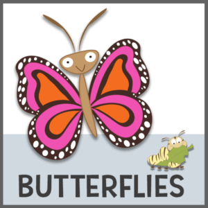 ButterflyPrintables