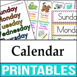 CalendarWhite