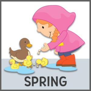 SpringPrintables